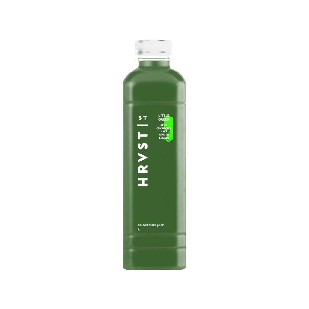 HRVST-1L-bottle-Little-Green